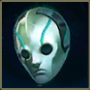 Spoopy Mask icon