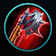 Bloodlust Axe icon