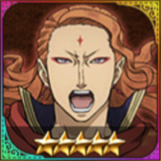 Fuegoleon Vermillion icon