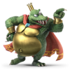 King K Rool icon