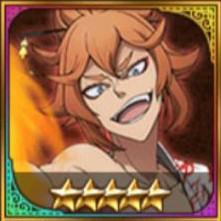 Summer Fest Mereoleona icon