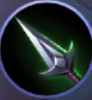 Dagger (Physical Attack) icon