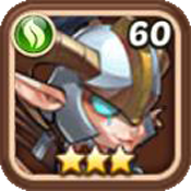 Forests Captain icon
