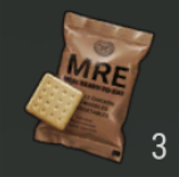 Army Field Ration icon