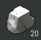 Block of Marble icon