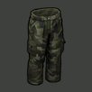 Ghillie Pants icon