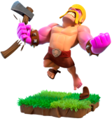 Raged Barbarian icon