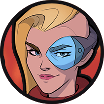 Captain Lucy icon