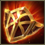 The Aegis icon